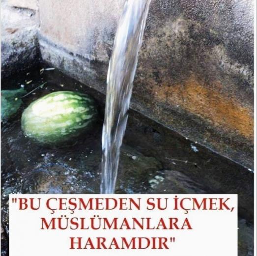 https://ikizkare.com/Bu Çeşmeden Su İçmek Müslümanlara Haram