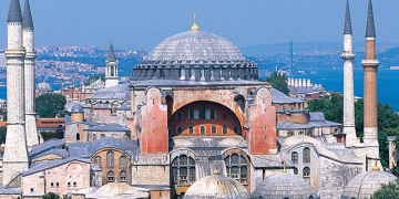 https://ikizkare.com/Atatürk olmasaydı Ayasofya şimdi kiliseydi