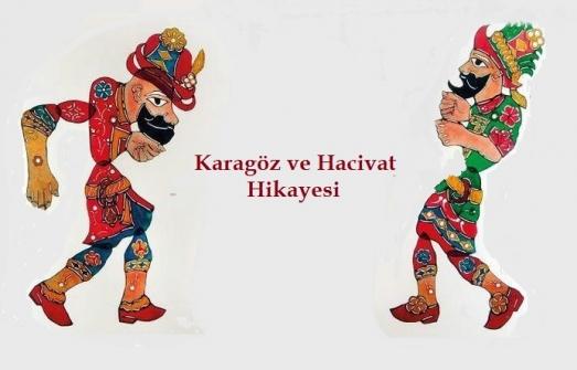 https://ikizkare.com/Karagöz ve Hacivat Hikayesi