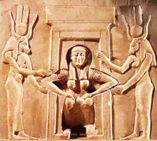 https://ikizkare.com/Eski Mısır'da Hamilelik Testi ve Bebek Cinsiyeti Tesbiti