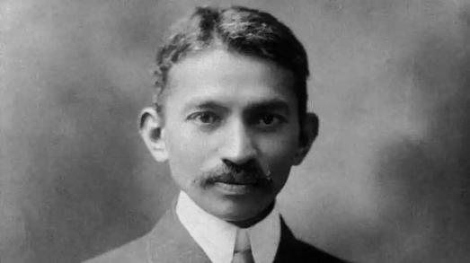 https://ikizkare.com/Mahatma Gandi
