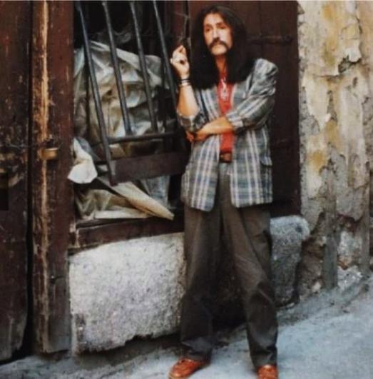 https://ikizkare.com/Kul Ahmet'in Ceketi ve Sırrı BARIŞ MANÇO