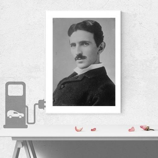https://ikizkare.com/Nikola Tesla Sırp Asıllı Amerikalı Mucit