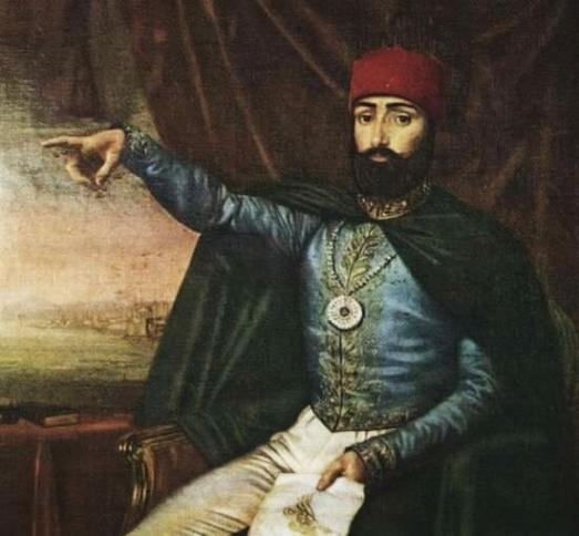 https://ikizkare.com/Vermeyince Mabut, neylesin Sultan Mahmut hikayesi