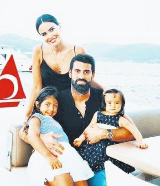 https://ikizkare.com/Volkan Demirel ve Zeynep Sever Demirel