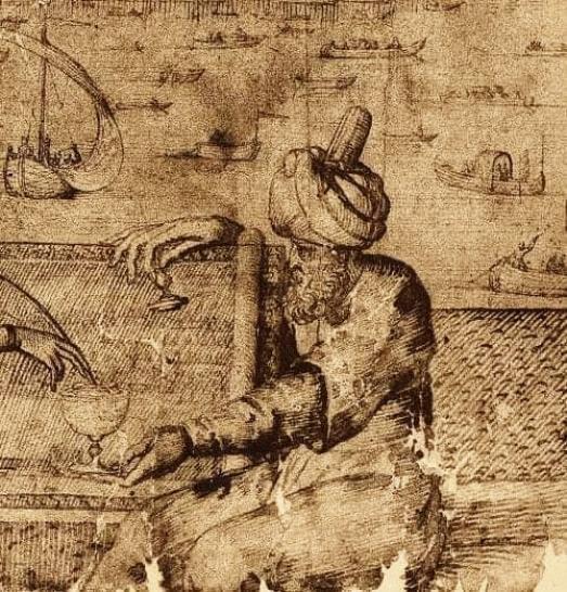 https://ikizkare.com/Ömer Hayyam (18 Mayıs 1048 – 4 Aralık 1131) İranlı şâir, filozof, matematikçi ve astronom