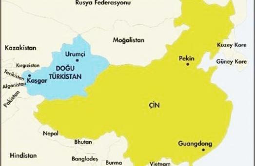 https://ikizkare.com/Katil Çin ve Tetikçisi Huawei Doğu Türkistan'a Özgürlük