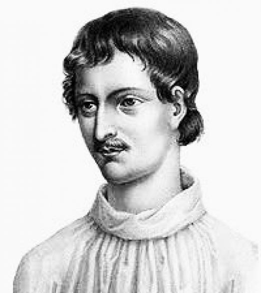 https://ikizkare.com/Giordano Bruno İki Şey